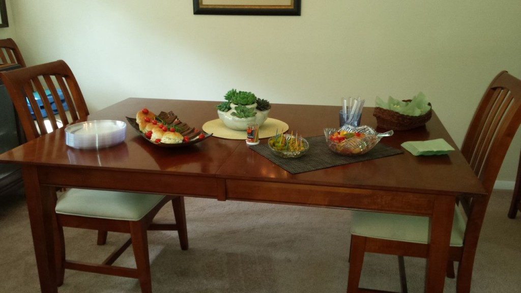 Broker Open House Luncheon