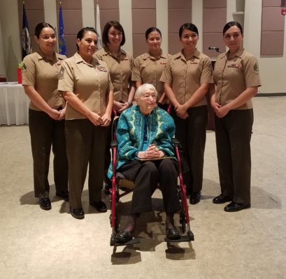 Women in the Military