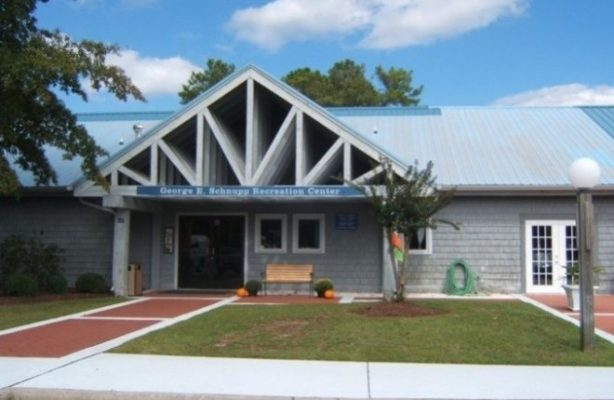 The Broad Creek Recreation Center
