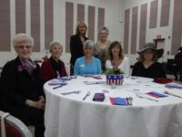 New Bern Real Estate Agents Celebrate Women In Military