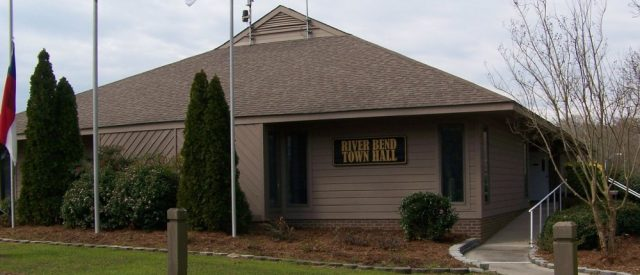 River Bend Town Hall