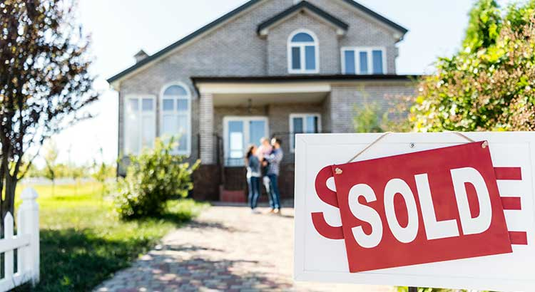 Days on The Market Drops to New Low in April | Simplifying The Market